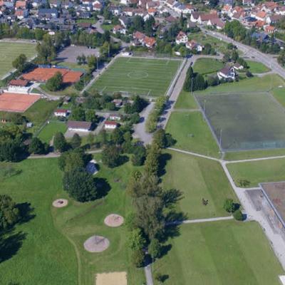 Sportwoche mit Ü50 Herren und Ü35 Damen Turnier am 11. Juli 2020 in Empfingen