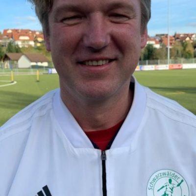 Schwarzwälder Fußballakademie gewinnt Robert Gollor für sich